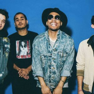 Image for 'Anderson .Paak & The Free Nationals'