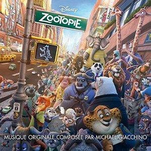 Image for 'Zootopie (Bande Originale du Film)'