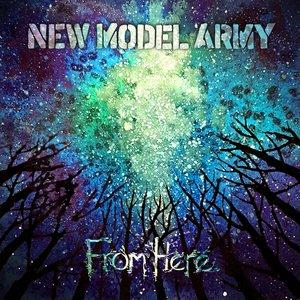 Bild für 'From Here'