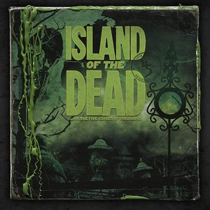 Image for 'Island Of The Dead'