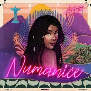 Image for 'Numanice'