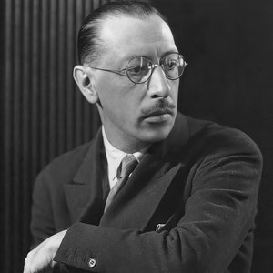 Image for 'Igor Stravinsky'