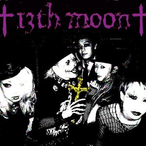 Image for '†13th Moon†'