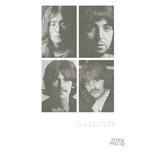 Imagem de 'The Beatles (White Album / Super Deluxe)'