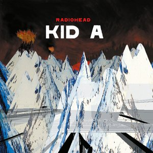 Image for 'Kid A'