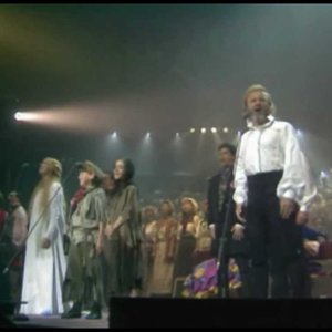 Image for 'Les Misérables - 10th Anniversary Concert Cast'