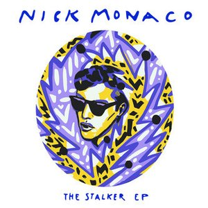 Image for 'The Stalker EP'
