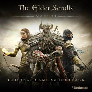 Image for 'The Elder Scrolls Online Original Game Soundtrack'