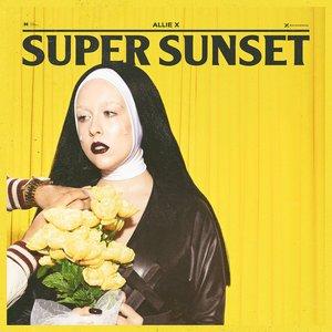 Image for 'Super Sunset'