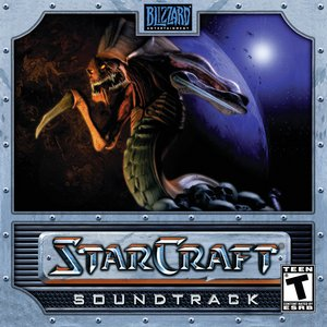 Image for 'StarCraft Original Soundtrack'