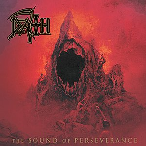 Image for 'The Sound of Perseverance - Reissue'