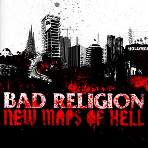 Image pour 'New Maps of Hell'