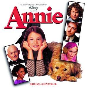 Image for 'Annie - Original Telefilm Soundtrack'