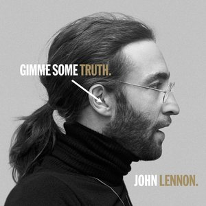 Image for 'GIMME SOME TRUTH. (Deluxe)'