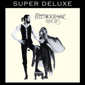 Image for 'Rumours (Super Deluxe)'