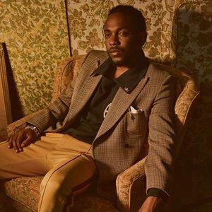 Image for 'Kendrick Lamar'