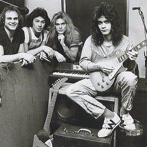 Zdjęcia dla 'Van Halen'