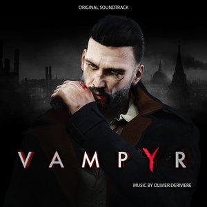 Imagen de 'Vampyr'