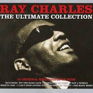 Bild für 'The Ultimate Collection'