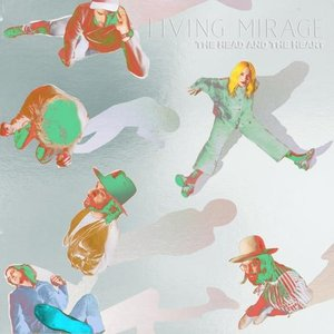 Image for 'Living Mirage: The Complete Recordings'