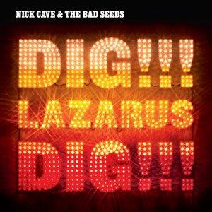 Imagen de 'Dig, Lazarus, Dig!!!'