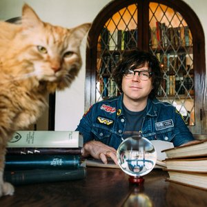 Image for 'Ryan Adams'