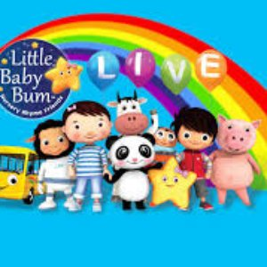 Image for 'Little Baby Bum Nursery Rhyme Friends'