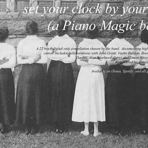Image for 'Set Your Clock by Your Heart (Best Of)'