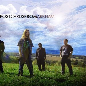 Image for 'Postcards from Arkham'