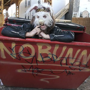 Image for 'Nobunny'