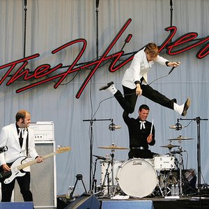 Image for 'The Hives'