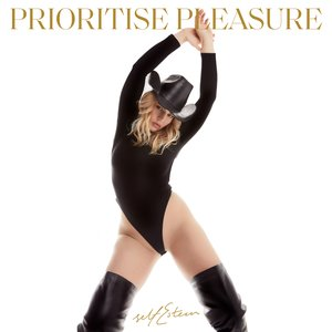 Image for 'Prioritise Pleasure'