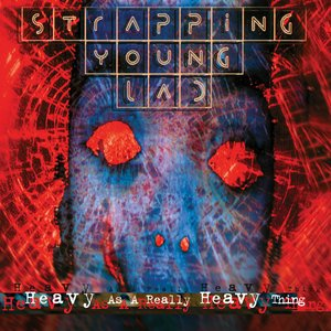 Image for 'Heavy As a Really Heavy Thing (Remastered Re-issue + Bonus Tracks)'