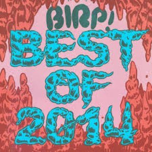 Image for 'BIRP! Best of 2014'