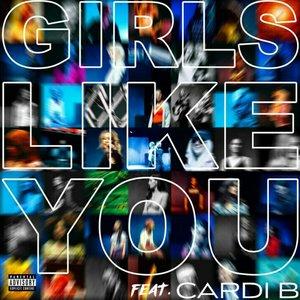 Imagem de 'Girls Like You (feat. Cardi B)'