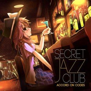 Image for 'Secret Jazz Club'