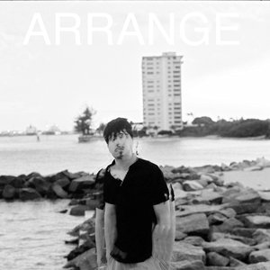 Image for 'arrange'