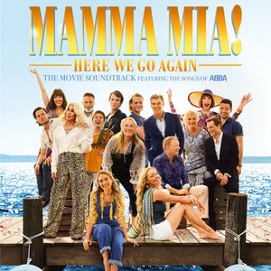 Image for 'Mamma Mia! Here We Go Again (Original Motion Picture Soundtrack)'