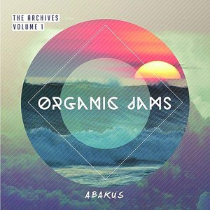 Image for 'The Archives, Vol. 1: Organic Jams'