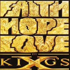 Image for 'Faith Hope Love'