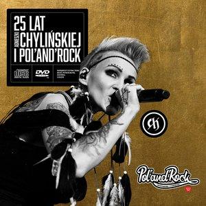 Zdjęcia dla '25 lat Agnieszki Chylińskiej i Pol'and'Rock'