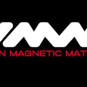 Bild für 'Virgin Magnetic Material'
