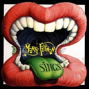 Image pour 'Monty Python Sings'