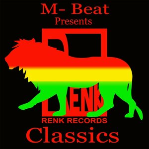 Image for 'Renk Records Classics 3'