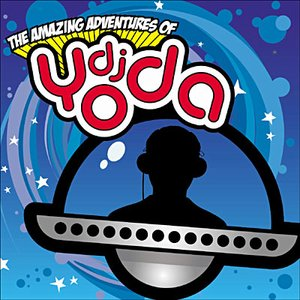 Image for 'The Amazing Adventures of DJ Yoda'