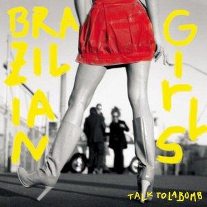 Image for 'Talk To La Bomb'