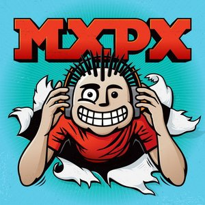Image for 'MxPx'