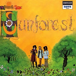 Image for 'Sound of Sunforest'