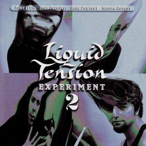 Image for 'Liquid Tension Experiment 2'