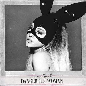 Image pour 'Dangerous Woman (Deluxe Edition)'